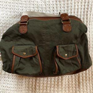 H&M travel bag